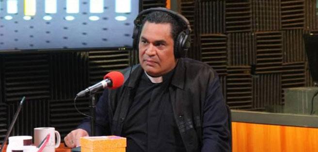 """Rector de la Ucsar Carlos Alberto Boully: """"Una sociedad sin leyes no podría subsistir"""""""