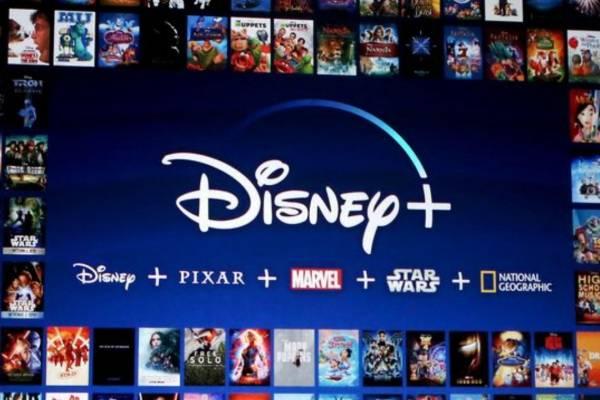 Disney+ aumentará presencia en países de Europa para entretener a personas confinadas
