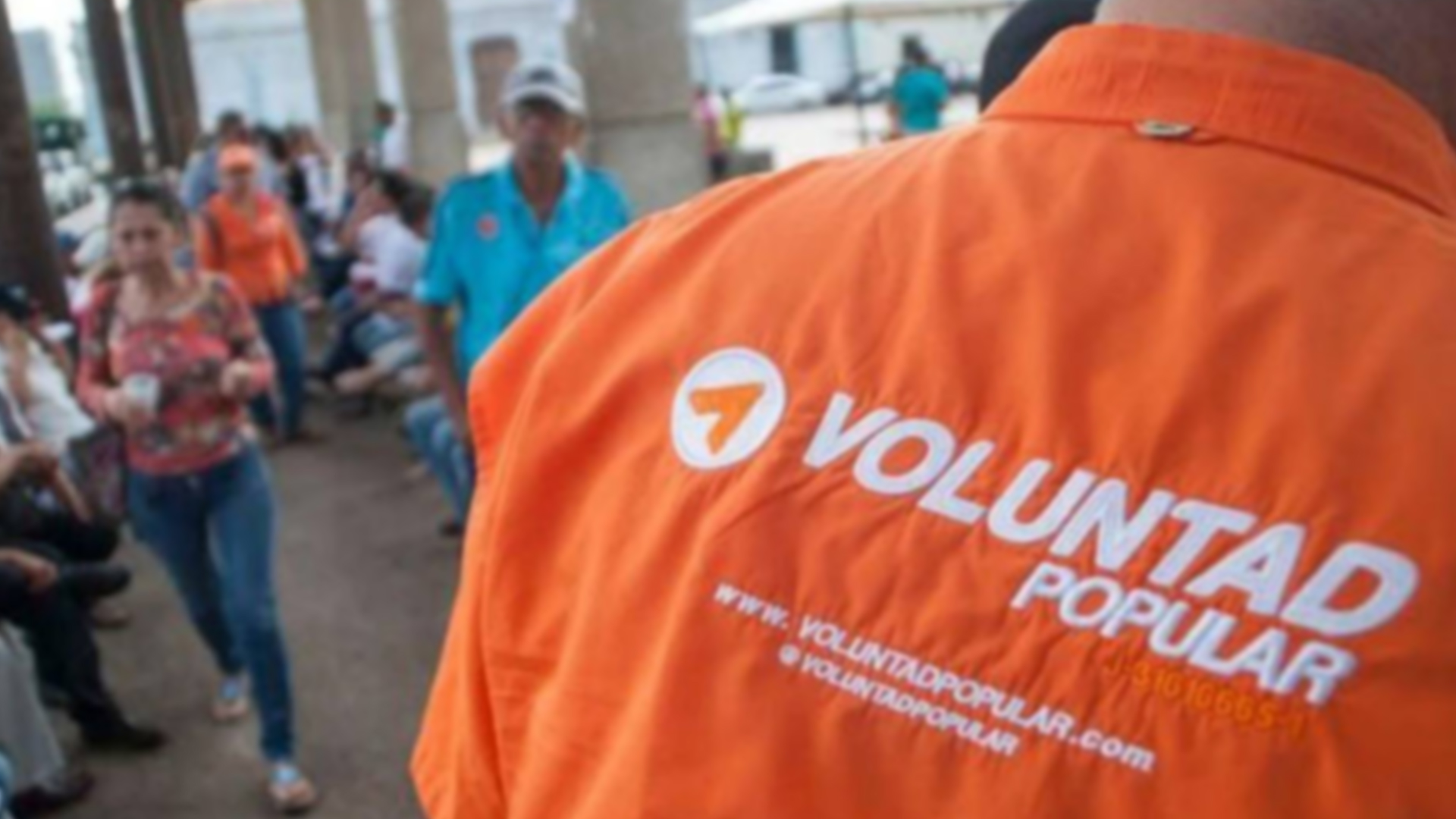 Diputados de Voluntad Popular: En las regiones luchamos por impedir que el partido sea ilegalizado