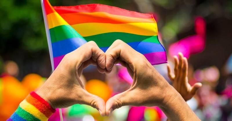 Sofía Reyes Danna Paola y otros artistas se unirán al 'Pride Livestream Festival'
