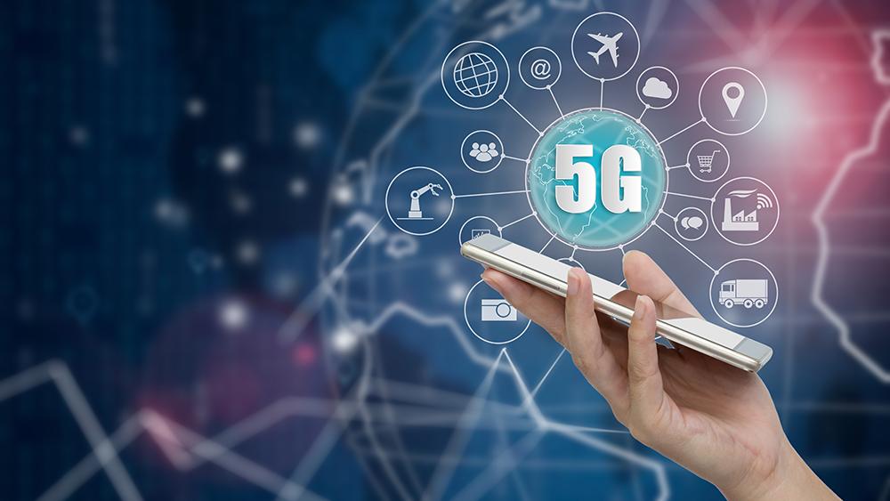 Descubre las sorprendentes características de la red 5G