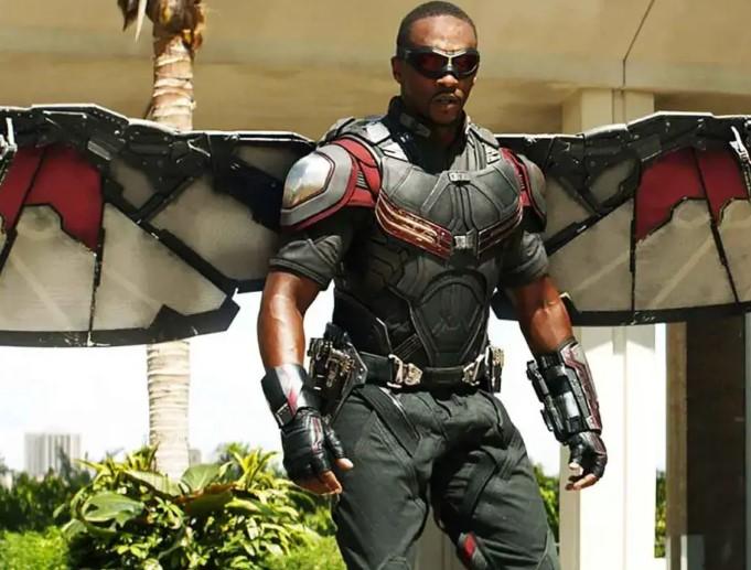 Anthony Mackie critica la falta de diversidad en las películas de Marvel Studios