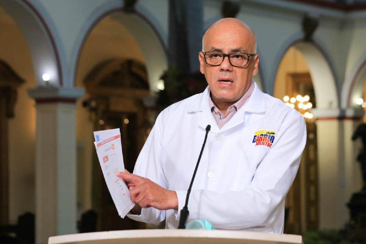 Venezuela confirma 167 casos por COVID-19 en la última jornada