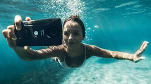Científicos presentan 'Aqua-Fi' sistema inalámbrico de internet bajo el agua