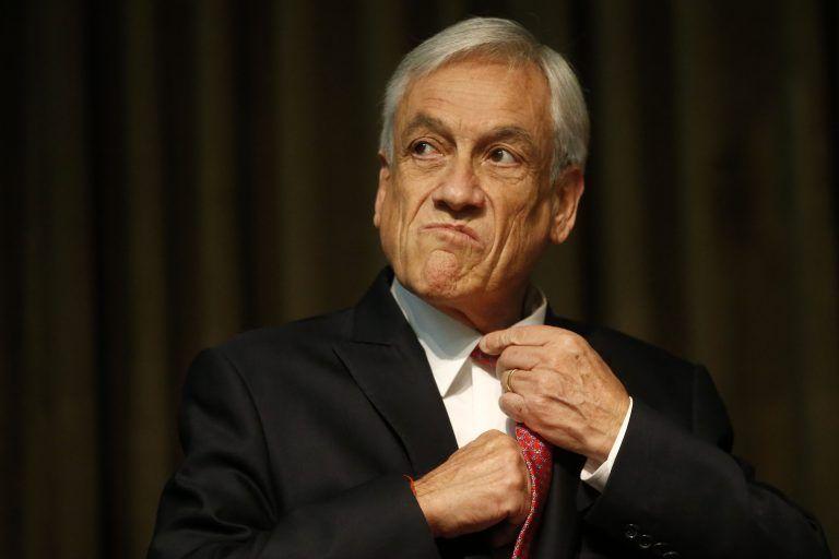 Órgano fiscal de Chile define rebajar sueldo del presidente y su Gabinete