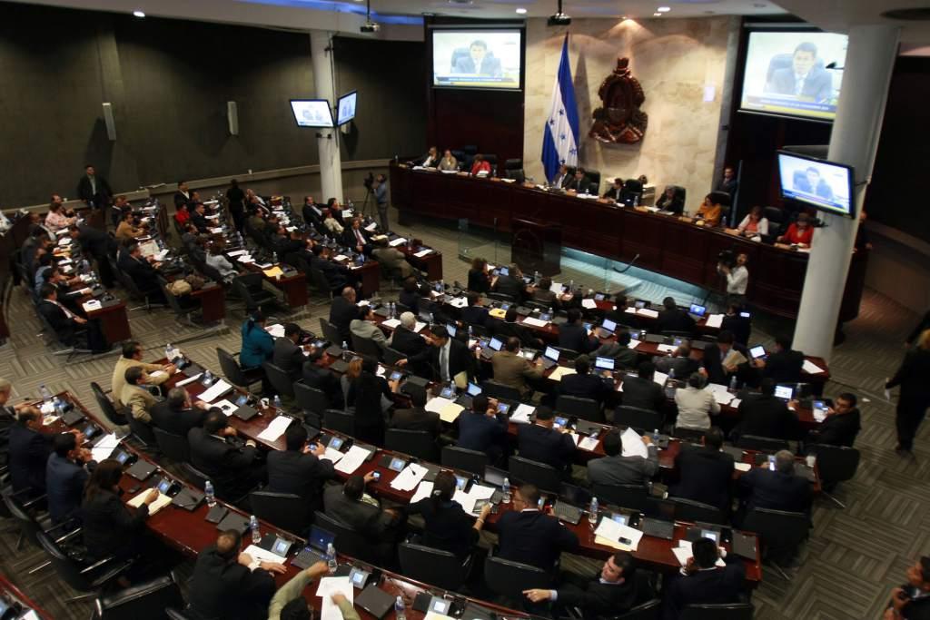 Congreso Nacional de Honduras evaluará reforma del Código Penal