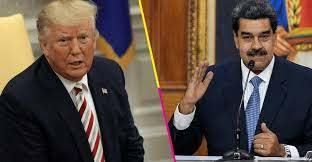 MiamiDiario: Trump dice que duda de Guaidó y podría reunirse con Maduro