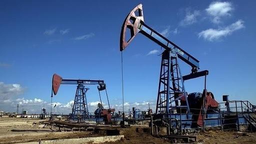 Cae 3,13% el petróleo WTI de Texas y se ubica en $39,62 el barril