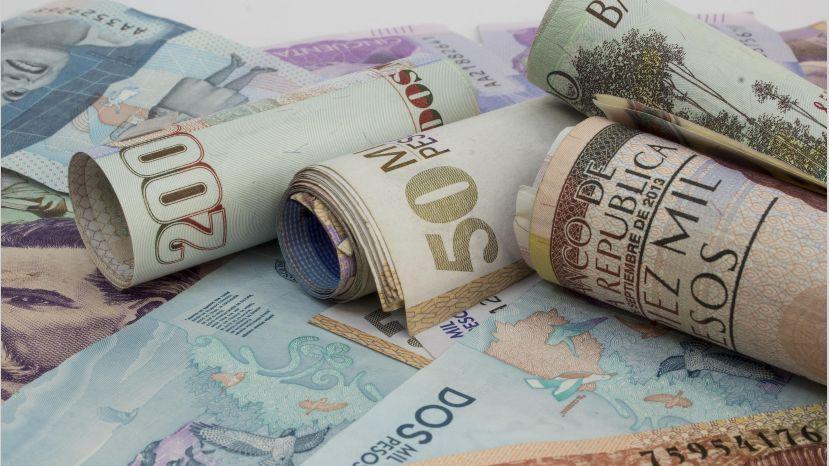 Colombia: Recaudo tributario caerá $ 2.017 millones aproximadamente