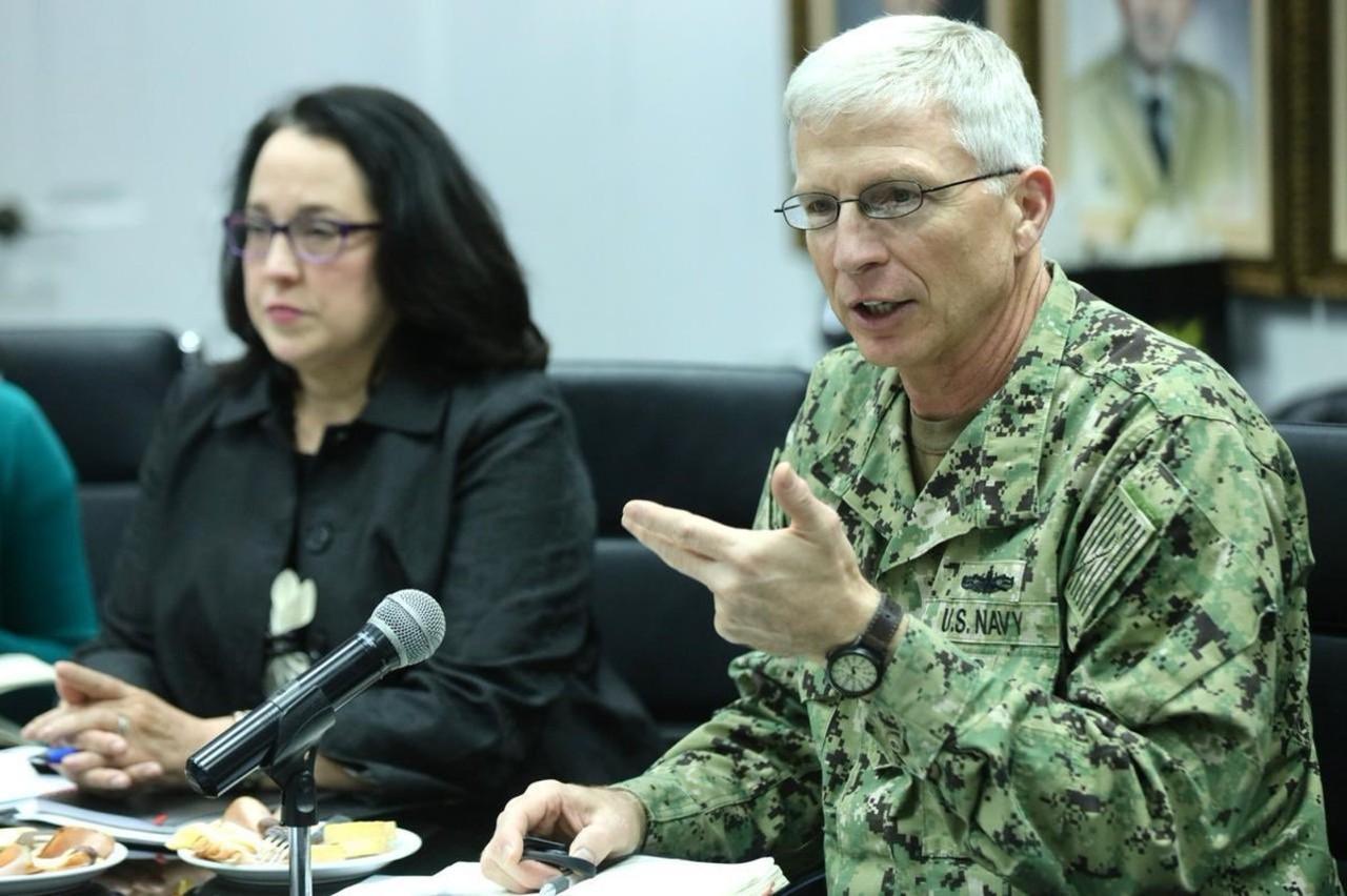 Comando Sur de EEUU considera que Cuba está al tanto de operaciones ilícitas de Maduro