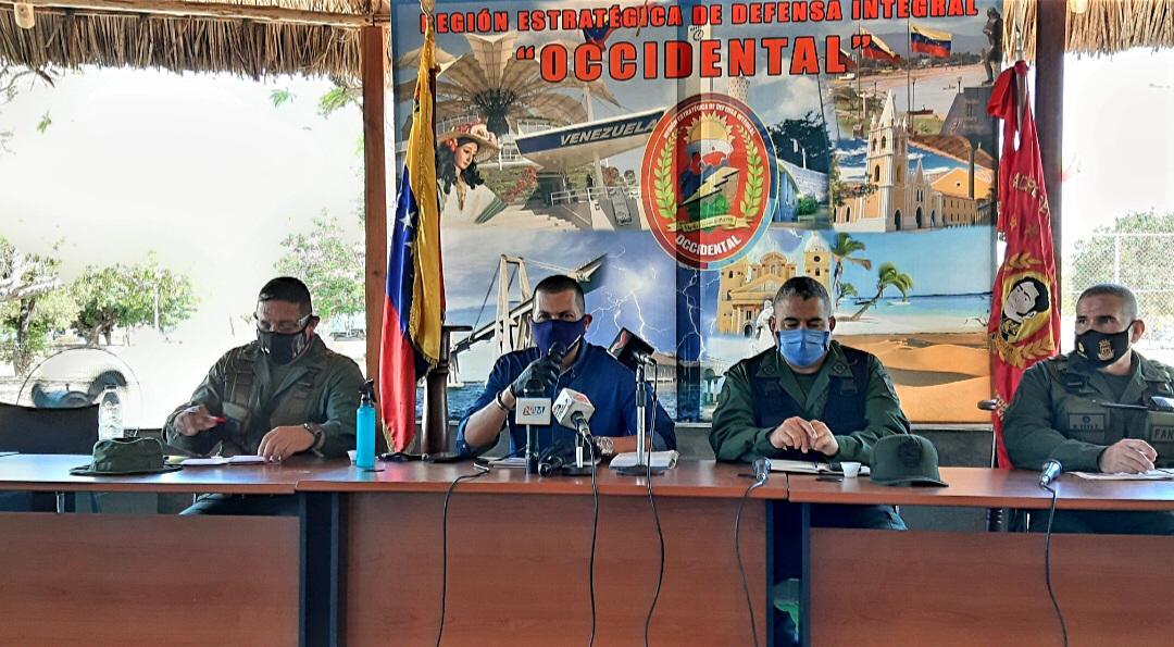 Omar Prieto: Biblioteca pública de Zulia recibirá a infectados con COVID-19