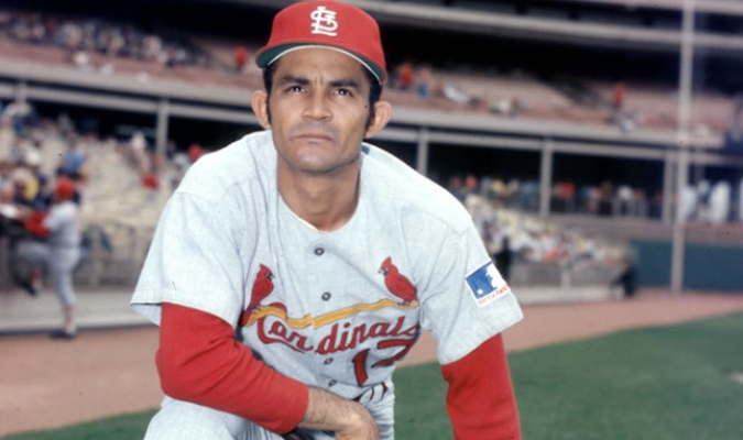 31 de julio de 1936: Nace el beisbolista venezolano Víctor Davalillo