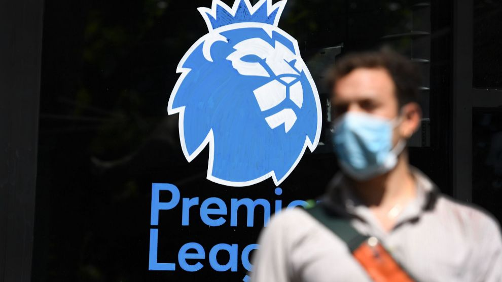 Premier League activará contingencia por aumento de casos de COVID-19 en Leicester