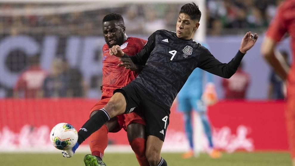 Concacaf tiene nuevo formato para clasificación a Qatar 2022