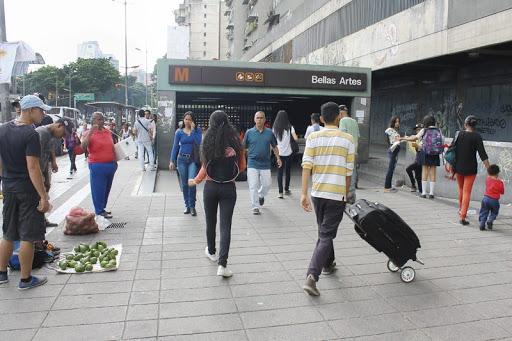 Empresa mexicana sitúa a Caracas como una de las ciudades más peligrosas del mundo