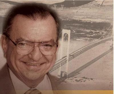Político venezolano Leopoldo Sucre Figarella nació el 1 de agosto de 1926