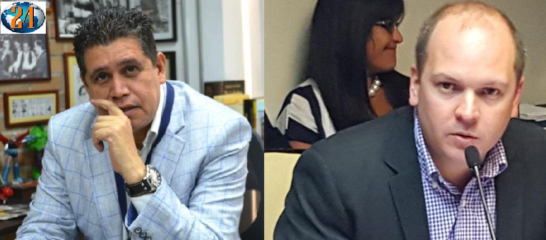 Editor de Primicias24 Carlos Herrera se disculpa con Dip. Ángel Medina por publicación de noticia errada
