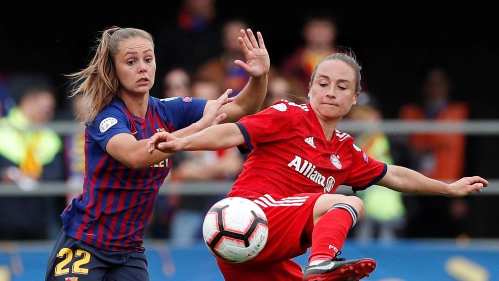 Champions League Femenina a un paso de no disputarse en España