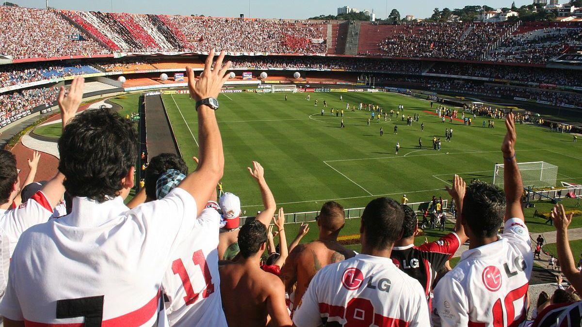 ¡Sin público! Así se reanudará el Campeonato Paulista de fútbol el 22 de julio