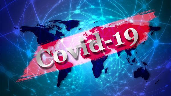 ¡Atención! Seis consejos que te mantendrán protegido del COVID-19