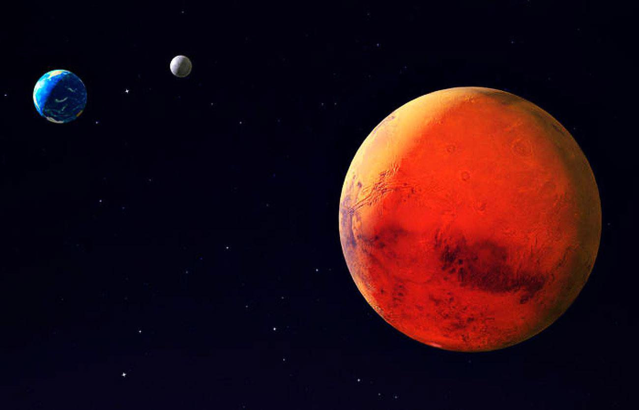 ¡Histórico! Científicos trabajan en la salida de la primera misión árabe a Marte