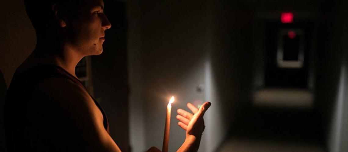 ¡Última Hora! Reportan que sectores del municipio Sucre no tienen servicio eléctrico