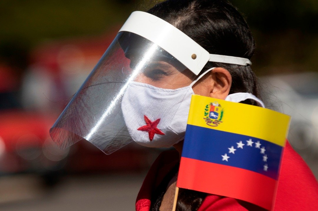 Cifra total de contagios por COVID-19 en Venezuela ascendió a 7.411