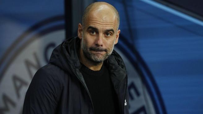 Pep Guardiola sugiere al TAS disculparse con el Manchester City por dañar su reputación