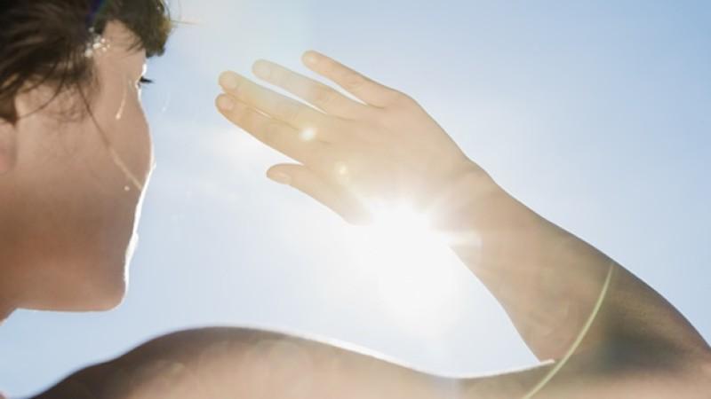 Tips para que los rayos del sol no lesionen tu piel