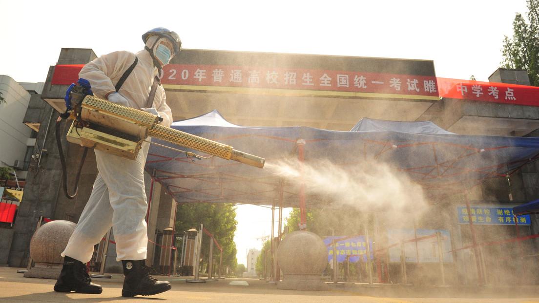 ¡Alerta en China! Se confirma primer caso de peste bubónica