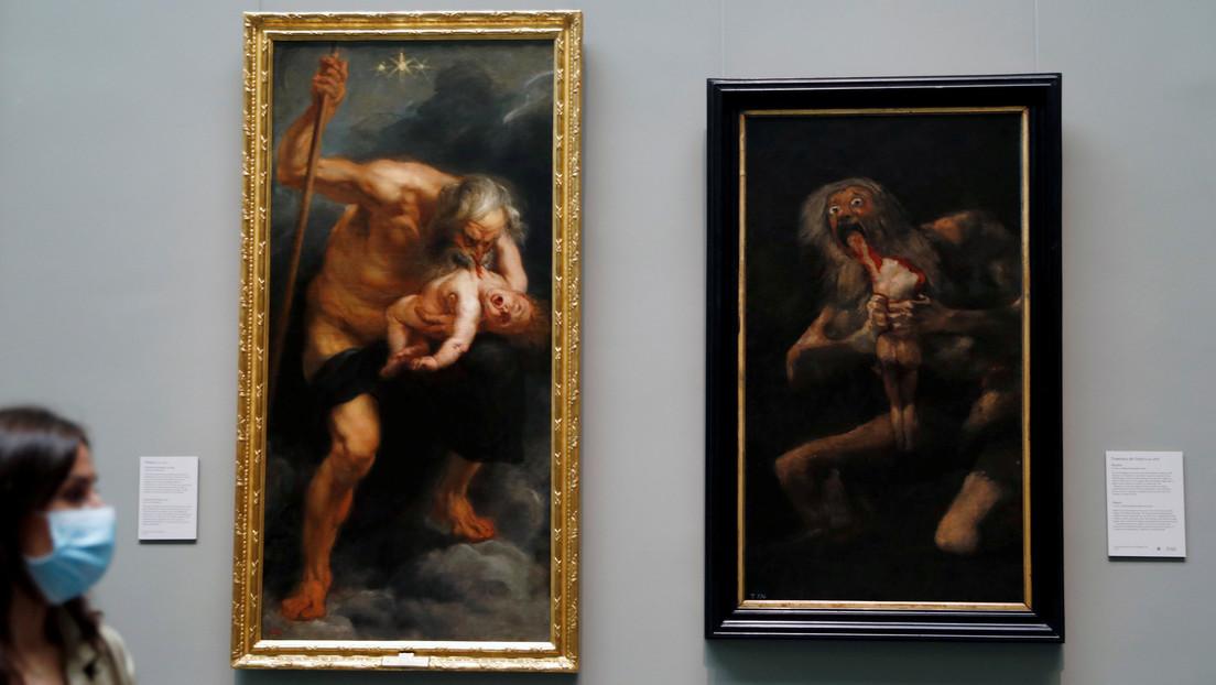 'Retrato de una dama' de Rubens fue redescubierta tras 140 años en una colección privada