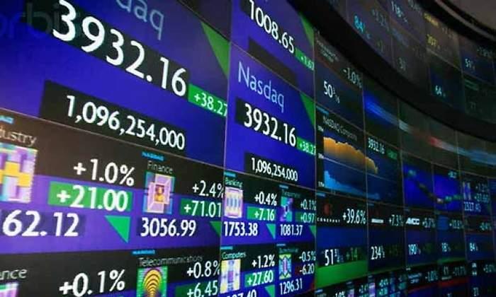 Wall Street en marcha óptima tras caída de solicitudes de ayuda por desempleo en Estados Unidos