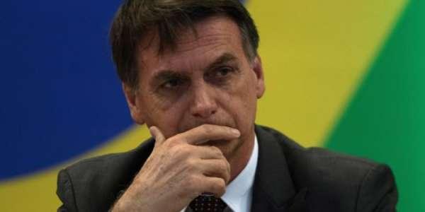 OMS: Positivo de Bolsonaro muestra que todos somos vulnerables
