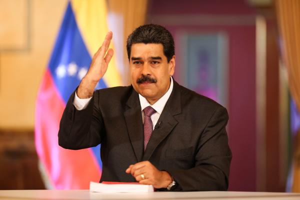 Maduro exhorta al pueblo a participar y prepararse para parlamentarias