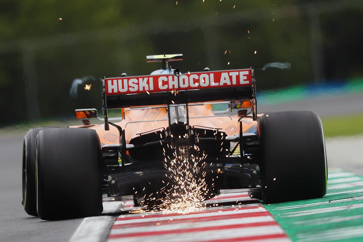 Escuderías McLaren y Ferrari buscan firmar un nuevo acuerdo de Fórmula Uno