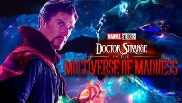 Secuela de Doctor Strange podría presentar algo más poderoso que las gemas del infinito