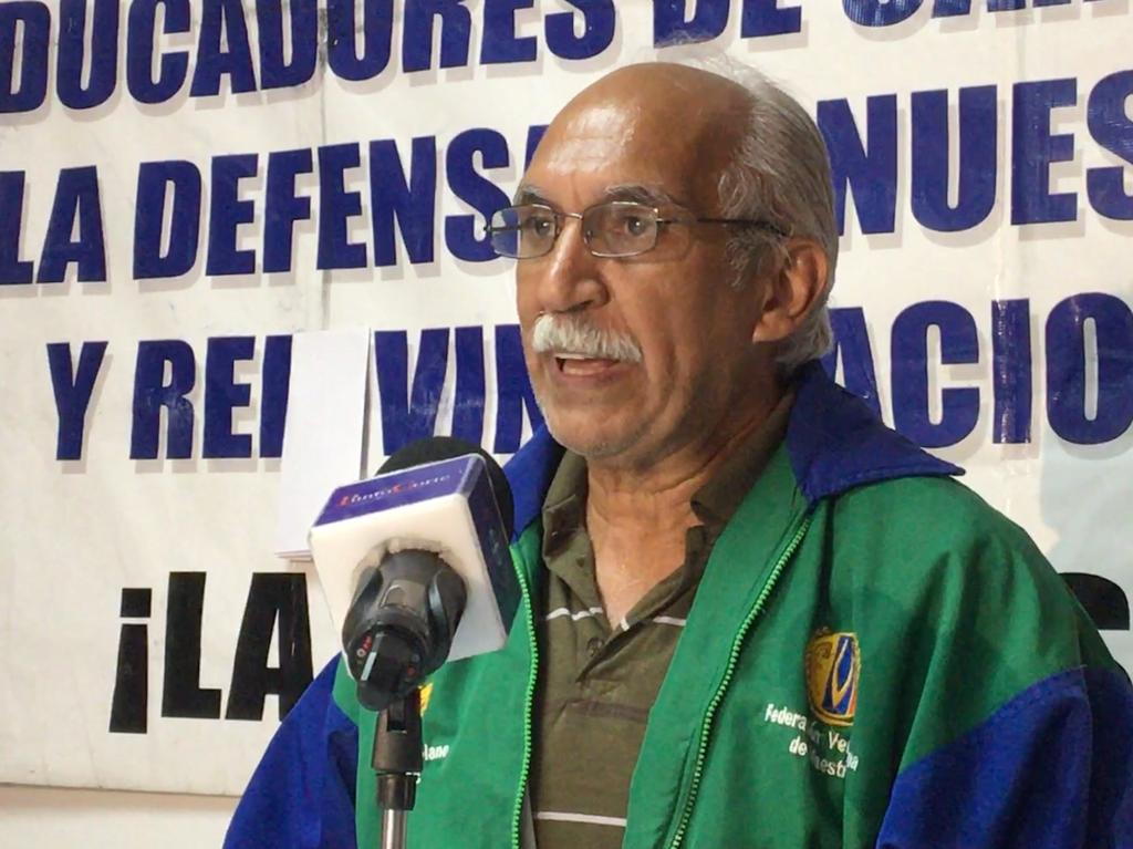 Sindicato Venezolano de Maestros: Clases a distancia fueron un fracaso