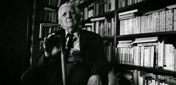 1981: Muere el poeta y crítico literario Fernando Paz Castillo