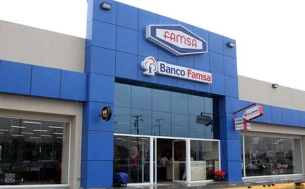 Grupo Famsa asevera que incumplirá pago de intereses de bonos