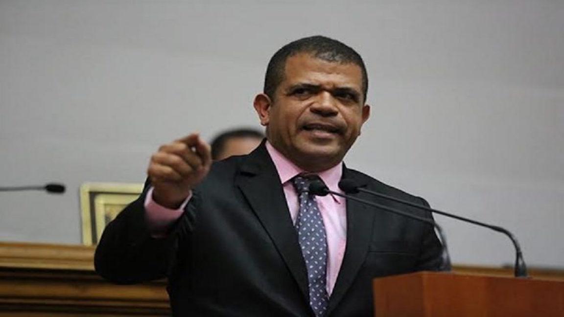 José Gregorio Noriega es el nuevo presidente de la Junta AD HOC de Voluntad Popular