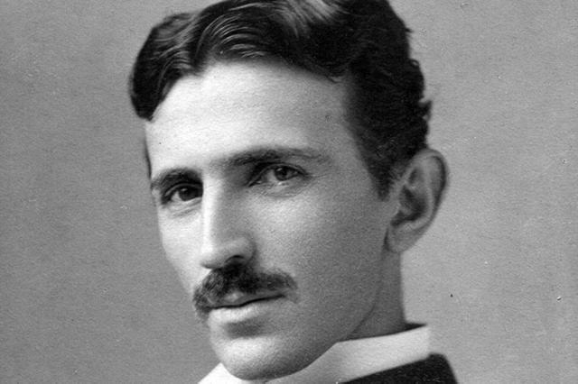 10 de julio de 1856: Nace el físico e inventor Nikola Tesla