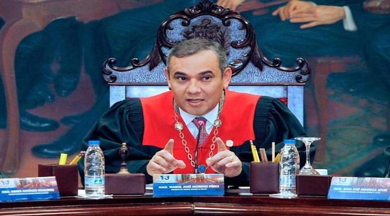 TSJ ordena radicar en Caracas juicio a presuntos traficantes de droga