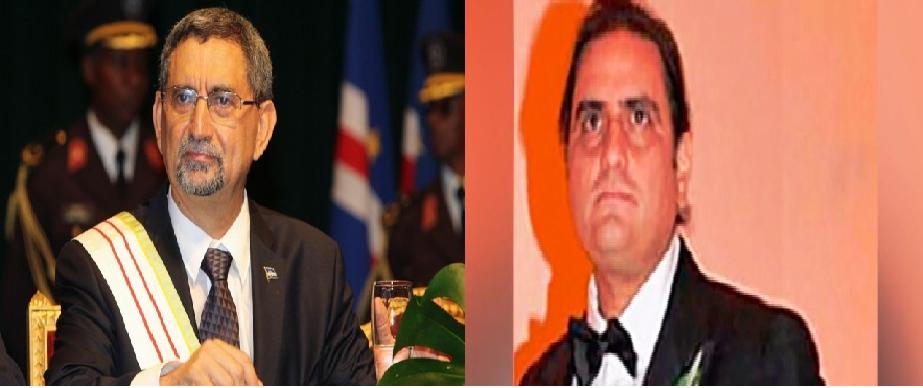 ¡Presidente de Cabo Verde! Jorge Carlos Fonseca: Acusaciones penales contra Alex Saab son «graves»