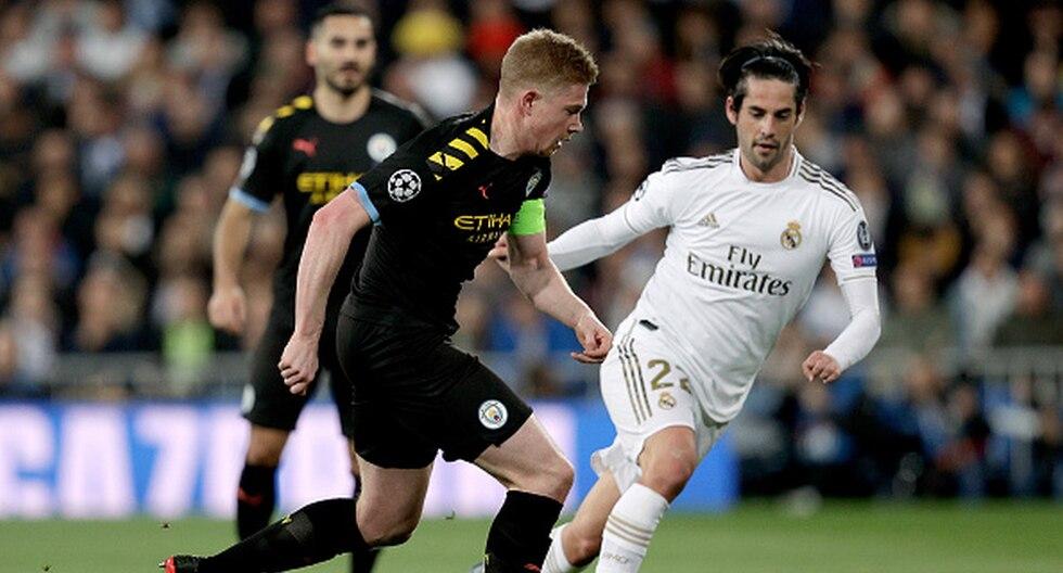 Reino Unido confirma que no habrá cuarentena para el Real Madrid