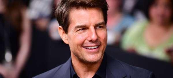 Reino Unido anuncia que actores como Tom Cruise no deberán cumplir con la cuarentena