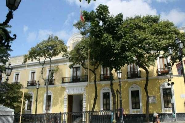 Venezuela felicita a República Dominicana y a su nuevo presidente electo
