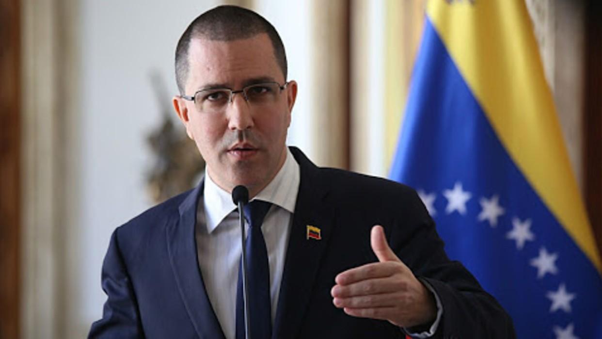 """Venezuela envía carta al Gobierno de Cabo Verde y pide """"inmunidad para liberar a Saab"""""""