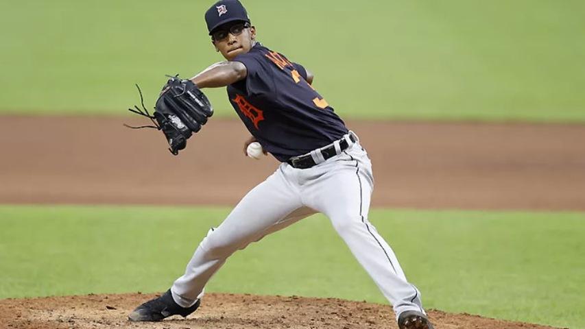 Cuatro criollo debutaron en la temporada 2020 de la MLB