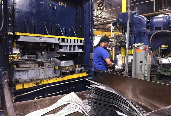 Precios al productor en EEUU cayeron 0,2% en junio
