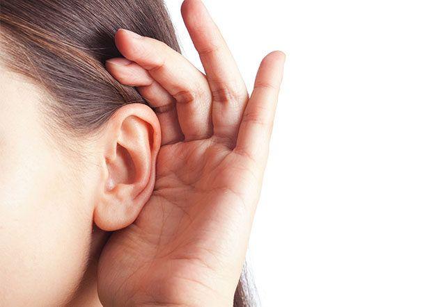 Descubren una variante genética hereditaria que causa sordera